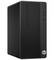 Десктоп HP 290 G1 MT, Black, Intel Core i5-7500 (4 x 3.4 GHz), H110, 4xDDR4, 1Tb
