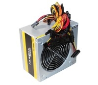 Блок питания Chieftec 400W GPA-400S8, 120 mm, 20+4pin, 1x4pin, SATA х 3, Molex 2