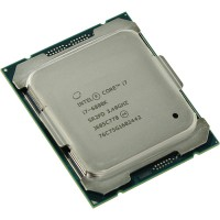 Процессор Intel Core i7 (LGA2011-3) i7-6800K, Box, 6x3,4 GHz (Turbo Boost 3,6 GH