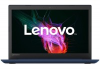 Ноутбук 15' Lenovo IdeaPad 330-15IKB (81DC00XERA) Midnight Blue 15.6' матовый LE