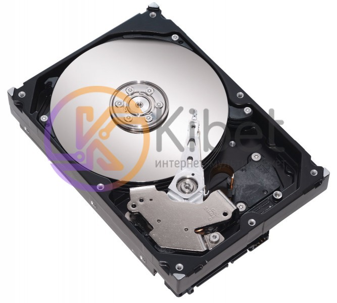 Жесткий диск 3.5' 500Gb Western Digital Blue, SATA3, 32Mb, 7200 rpm (WD5000AZLX)
