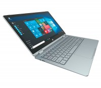 Ноутбук 13' Mediacom FlexBook Edge13 (M-FBE13S) Silver, 13.3', Full HD (1920х108
