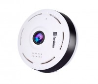 IP камера EvoVizion IP-mini-06, White, 1Mp, 1280?720, f 3.6 мм, ИК-подсветка до