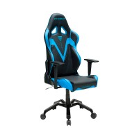 Игровое кресло DXRacer Valkyrie OH VB03 NB Black Blue