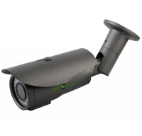 IP камера Green Vision GV-006-IP-E-COS24V-40 POE, Gray, 3Mp, IMX222, 1920x1080,