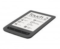 Электронная книга 6' PocketBOOK 626 Touch Lux 3 Grey (PB626(2)-Y-CIS) 1024?758,