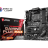 Материнская плата AM4 (X470) MSI X470 GAMING PLUS MAX, X470, 4xDDR4, CrossFire,