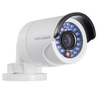 IP камера Hikvision DS-2CD2020F-IW, White, 2 Мп, 1 3' Progressive Scan CMOS, 192