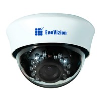 IP камера EvoVizion IP-2.4-537VF (PoE), White, 2.4Mp, OV9732, 1920?1080, H.264 J