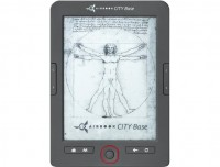 Электронная книга 6' AirBook City Base 6' E Ink Pearl 1024х758 128 МБ 4