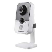 IP камера Hikvision DS-2CD2420F-IW, White, 2Мп, 1 3' Progressive Scan CMOS, 1920
