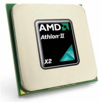 Процессор AMD (AM3) Athlon II X2 250, Tray, 2x3,0 GHz, L2 2Mb, Regor, 45 nm, TDP