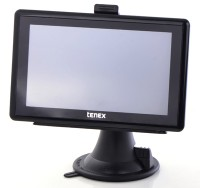 GPS Навигатор 5' Tenex 50 L, 480x272, MSB 2531, 800 MHz, 128 Mb, 4Gb, Windows CE