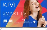Телевизор 49' Kivi 49UP50GU LED UltraHD 3840x2160 600Hz, Smart TV, DVB-T2, HDMI,