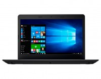 Ноутбук 15' Lenovo ThinkPad E570 (20H500CRRT) Black 15.6' матовый LED FullHD (19