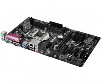 Материнская плата 1150 (H81) ASRock H81 Pro BTC R2.0, H81, 2xDDR3, Int.Video(CPU