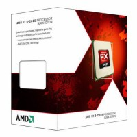 Процессор AMD (AM3+) FX-6300, Box, 6x3,5 GHz (Turbo Boost 4,1 GHz), L3 8Mb, Vish