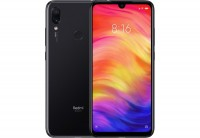 Смартфон Xiaomi Redmi Note 7 Space Black 4 64 Gb , 2 Sim, 6.3' (2340х1080) IPS,