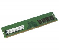 Модуль памяти 8Gb DDR4, 2400 MHz, Kingston, 17-17-17, 1.2V (KVR24N17S8 8)