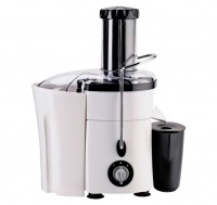 Соковыжималка Russell Hobbs Aura Juice Extractor (20365-56) Silver, 650W, центро