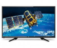 Телевизор 22' DEX LE2255TS2, LED HD 1920x1080 50Hz, DVB-T2, HDMI, USB, VESA (100