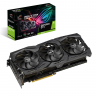 Видеокарта GeForce GTX 1660 Ti OC, Asus, GAMING OC Advanced edition, 6Gb DDR6, 1