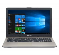 Ноутбук 15' Asus X541UV-GQ988 Chocolate Black 15.6' матовый LED HD (1366x768), I
