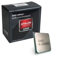 Процессор AMD (AM4) Athlon X4 950, Box, 4x3,5 GHz (Turbo Boost 3,8 GHz), L2 2Mb,