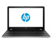 Ноутбук 15' HP 15-bs556ur Black (2LE21EA), 15.6' матовый LED (1366х768), Intel C