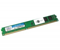 Модуль памяти 4Gb DDR3, 1600 MHz, Golden Memory, 11-11-11-28, 1.5V (GM16N11 4)