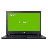 Ноутбук 14' Acer Aspire 1 A114-31-C0CT (NX.SHXEU.014) Black 14' глянцевый LED HD