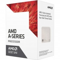 Процессор AMD (FM2+) A6-7480, Box, 2x3,5 GHz (Turbo Boost 3,8 GHz), Radeon R5 (1
