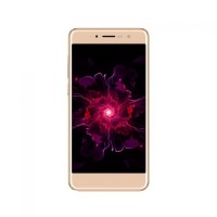 Смартфон Nomi i5050 Evo Z Gold, 2 Sim, 5' (1920х1080) IPS, MediaTek MT6737T Quad