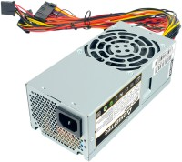 Блок питания Chieftec 250W GPF-250P, 80mm, 20+4pin, 1x4pin, SATA х 2, Molex 2x4p
