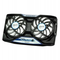Вентилятор VGA Arctic Cooling Accelero Twin Turbo 2, 2x92 мм (PWM), 900-2000 об