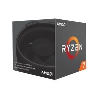 Процессор AMD (AM4) Ryzen 7 1700, Box, 8x3,0 GHz (Turbo Boost 3,7 GHz), L3 16Mb,