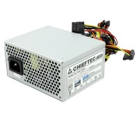 Блок питания Chieftec 250W SFX-250VS, 80mm, 20+4pin, 1x4pin, SATA х 2, Molex 2x4