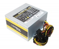 Блок питания Chieftec 450W GPA-450S8, 120mm, 20+4pin, 1x4pin, SATA х 3, Molex 2x