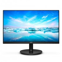 Монитор 27' Philips 272V8A 00 Black, WLED, IPS, 1920x1080, 4 мс, 250 кд м2, 1000