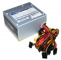 Блок питания Chieftec 450W GPB-450S, 120mm, 20+4pin, 1x4pin, SATA х 5, Molex 3x4