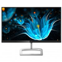 Монитор 27' Philips 276E9QDSB 00 Black, WLED, IPS, 1920x1080, 5 мс, 250 кд м2, 1