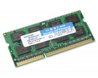 Модуль памяти SO-DIMM, DDR3, 8Gb, 1600 MHz, Golden Memory, 1.5V (GM16S11 8)