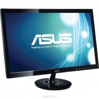 Монитор 23.6' Asus VS247HR, Black, WLED, TN, 1920x1080, 2 мс, 250 кд м?, 50 000