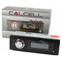Автомагнитола CALCELL CAR-415U USB, 1 Din