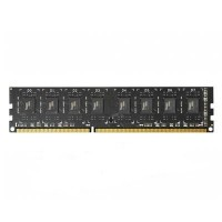 Модуль памяти 2Gb DDR3, 1333 MHz, Team Elite, 9-9-9-24 (TED32G1333C901)