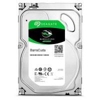 Жесткий диск 3.5' 3Tb Seagate BarraCuda, SATA3, 256Mb, 5400 rpm (ST3000DM007)