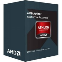 Процессор AMD (FM2+) Athlon X4 845, Box, 4x3,5 GHz (Turbo Boost 3,8 GHz), L2 2Mb
