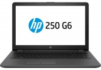 Ноутбук 15' HP 250 G6 (5TK96EA) Dark Ash 15.6', матовый LED (1366x768), Intel Co