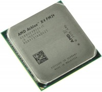 Процессор AMD (FM2+) Athlon X4 880K, Box, 4x4,0 GHz (Turbo Boost 4,2 GHz), L2 4M
