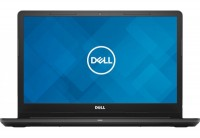 Ноутбук 15' Dell Inspiron 3580 (I355810DDL-75B) Black 15.6' глянцевый LED Full